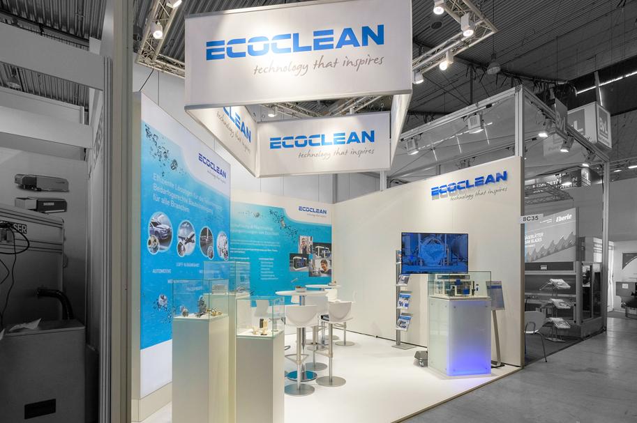 BrainStock AMB 2018 Ecoclean - 1