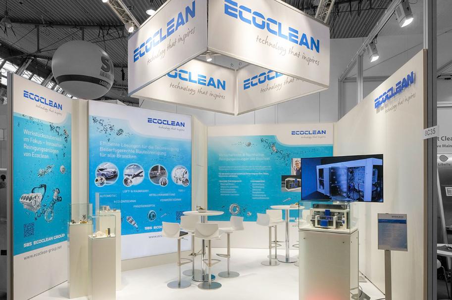BrainStock AMB 2018 Ecoclean - 2