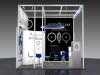 Messestand - EMO - Blechbearbeitung - 1