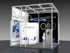 Messestand - EMO - Blechbearbeitung - 2