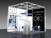 Messestand - EMO - Blechbearbeitung - 3