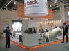 Messestand - Achema - Beck - 1