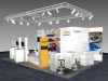 Messestand - Dematic - Pack & Move - 9
