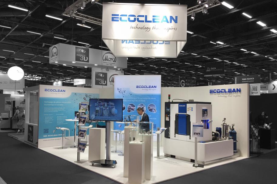 1 BrainStock Ecoclean Industrie Paris 2018