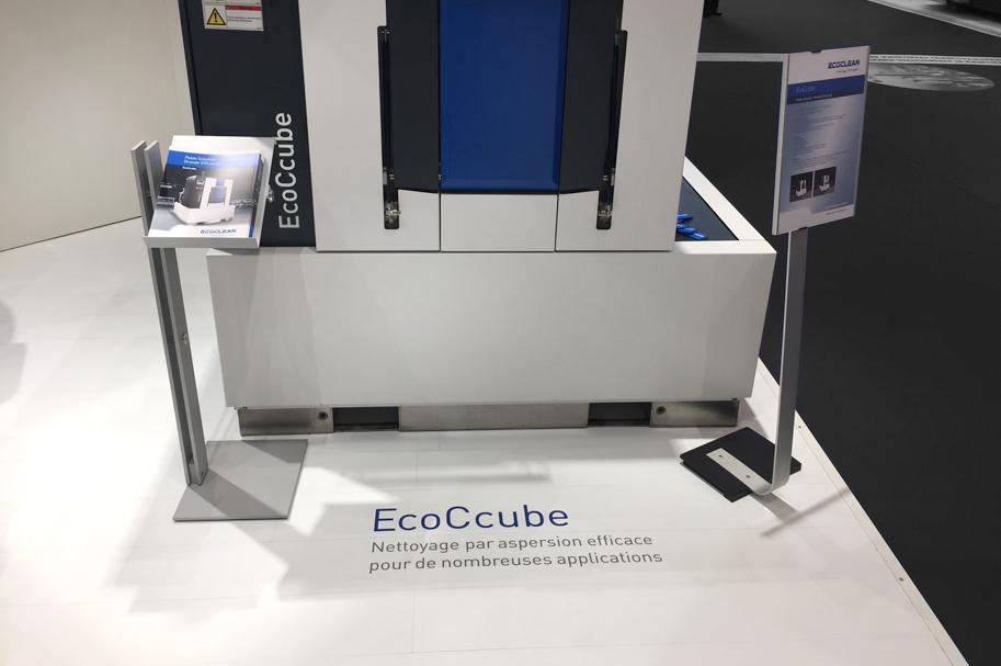5 BrainStock Ecoclean Industrie Paris 2018